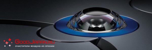 Видеокамеры с обзором 360° и инфракрасными датчиками